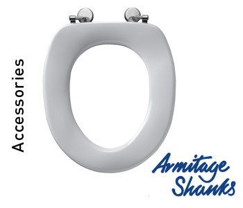 Armitage Shanks Bathroom Accessories