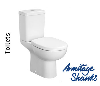 Armitage Shanks Toilets