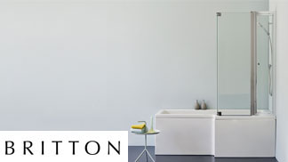 Cleargreen Baths by Britton
