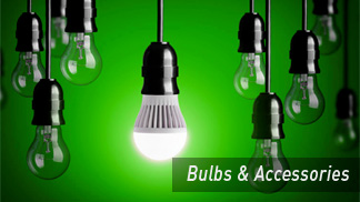 Light Bulbs and Accessories