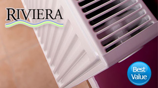 Riviera Compact Central Heating Radiators