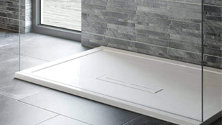 Kudos Connect 2 Shower Trays