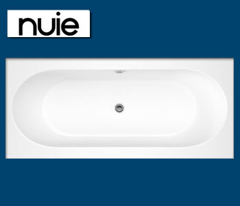 Nuie Premier Double Ended Baths