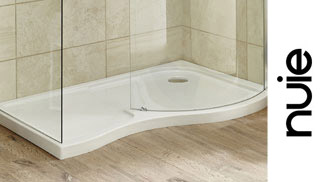Nuie Premier Shower Trays