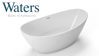 Waters Freestanding Baths