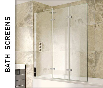 Aqata Bath Screens