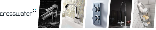 Crosswater Taps and Showers
