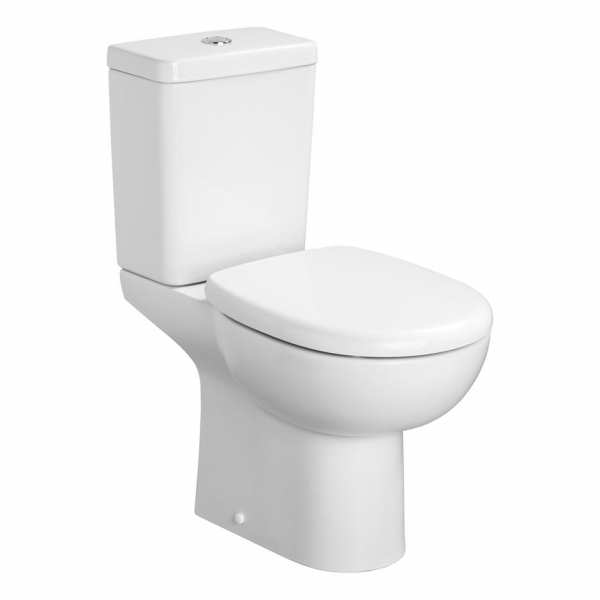 Armitage Shanks Profile 21 Close Coupled Pan with 4/2.6 Litre Dual Flush Cistern