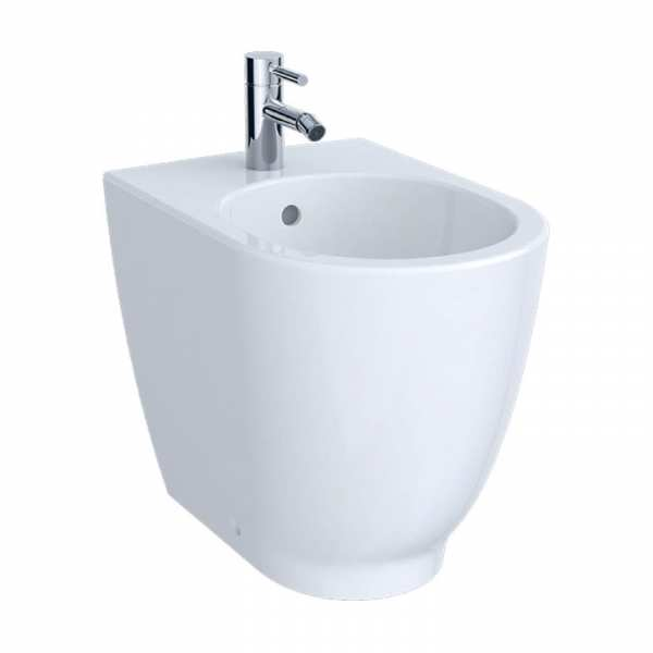 Geberit Acanto One Tap Hole Back To Wall Bidet