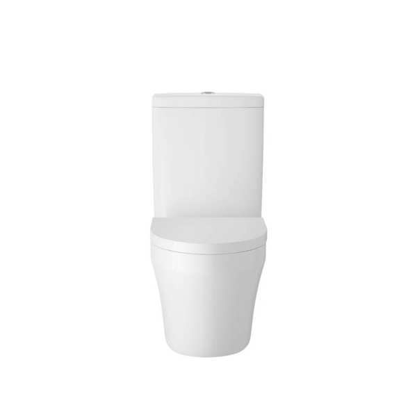 Hudson Reed Luna Flush to Wall Pan, Cistern and Seat CMA009
