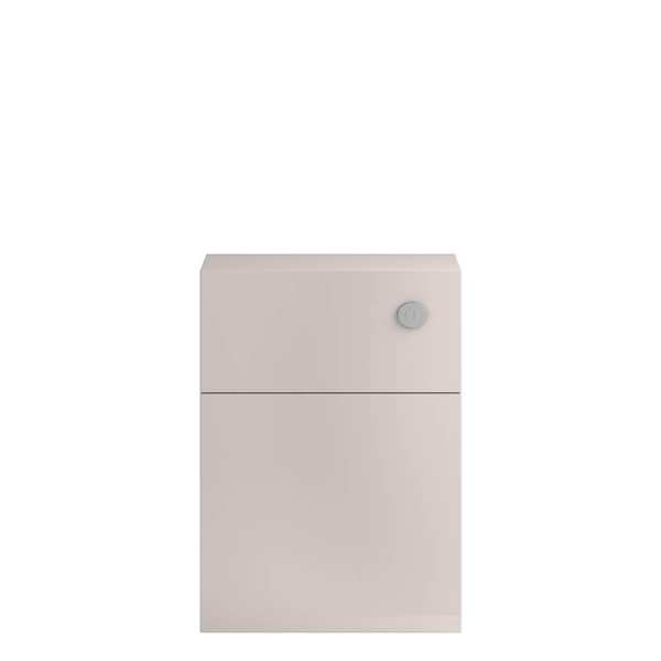 Hudson Reed Apollo Cashmere 600mm WC Unit FMA746C