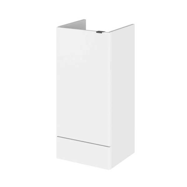 Hudson Reed Gloss White 400mm Base Unit OFF184