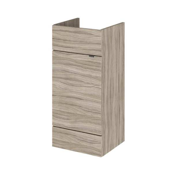 Hudson Reed Driftwood 400mm Vanity Unit OFF204