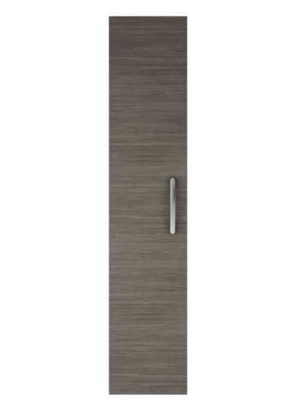 Nuie Athena Grey Avola 300mm Tall Unit 1 Door MOD561