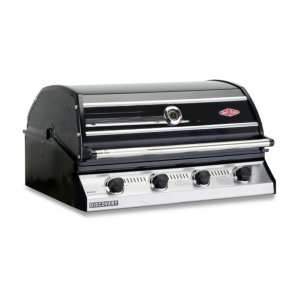 BeefEater Discovery 1000R 4 Burner Built In BBQ