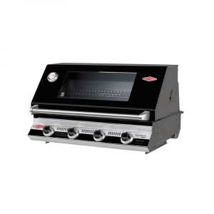 BeefEater Signature 3000E 4 Burner Built In BBQ
