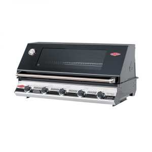 BeefEater Signature 3000E 5 Burner Built In BBQ