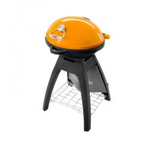 BeefEater BUGG Series Amber Gas BBQ Trolley
