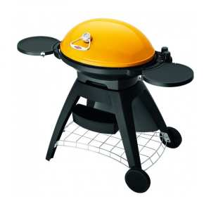 BeefEater BIGG BUGG Amber Mobile BBQ