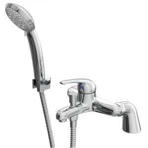 Cassellie Rio Bath Shower Mixer Tap TDY004
