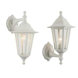 Endon Bayswater Outdoor Non Automatic Wall Light 60965