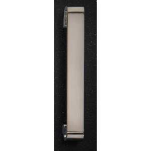 Hudson Reed Handle Brushed Nickel 25mm Thick H919