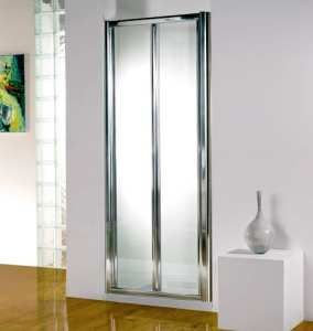 Kudos Original 900mm Bi Fold Shower Door