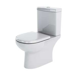 Premier Lawton Close Coupled Pan and Cistern CLW002