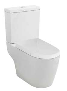 Premier Pick and Mix Semi Flush to Wall Pan and Cistern CPV005