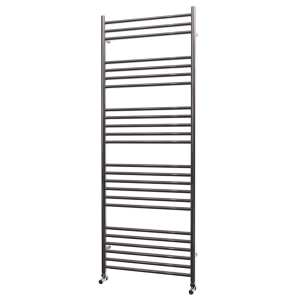 Riviera Scala 304 Stainless Steel Ladder Rail 1600x600mm
