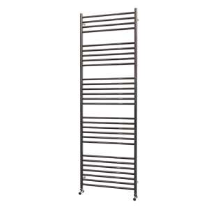 Riviera Scala 304 Stainless Steel Ladder Rail 1800x600mm