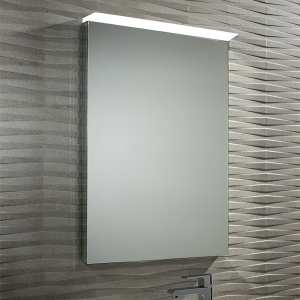 Roper Rhodes Induct LED Bathroom Mirror MLE440