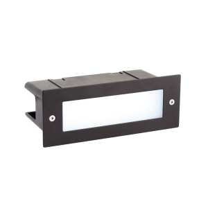 Saxby Seina Outdoor Bricklight LED Recessed 67603