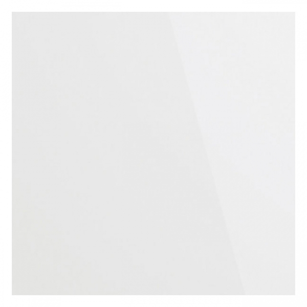 Moods Carino White Gloss 605mm Multi Purpose Fitters Panel DIFM0464