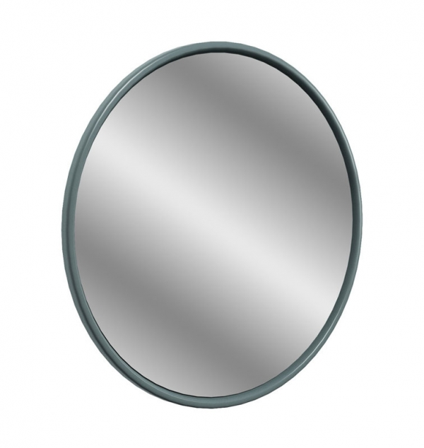 Moods Lucia Sea Green 550mm Round Mirror DIMS5506