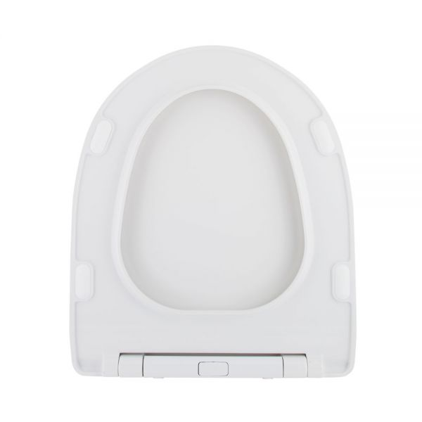 Cassellie Spek Slimline Soft Close Toilet Seat