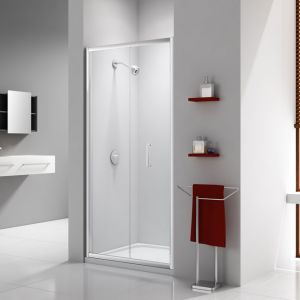 Merlyn Ionic Express 800 Bifold Shower Door