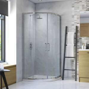 Moods RefleXion 6 800 Quadrant Shower Enclosure DIEQ8022