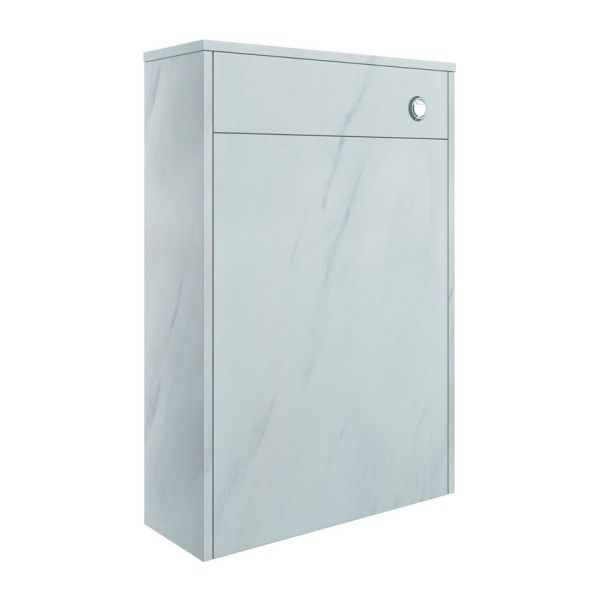 Bathrooms To Love Perla Marble 600 Floor Standing WC Unit