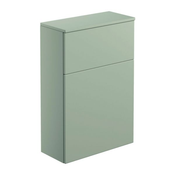 Bathrooms To Love Carino Latte 600 Floor Standing WC Unit